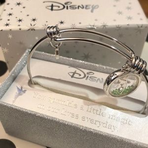BRAND NEW in box! Disney Tinkerbell Bangle
